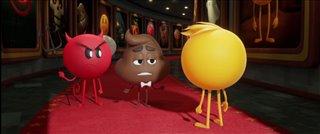 "The Emoji Movie Clip - ""Tell Me True"" Video Thumbnail"