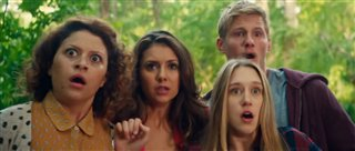 The Final Girls Trailer Video Thumbnail