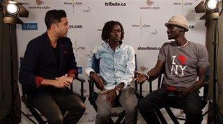 the-good-lie-interviews-at-tiff-2014 Video Thumbnail
