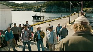 The Grand Seduction Trailer Video Thumbnail