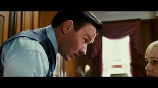 The Great Gatsby Trailer Video Thumbnail
