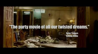 The Hangover Part II Trailer Video Thumbnail