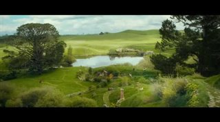 The Hobbit: An Unexpected Journey Trailer Video Thumbnail