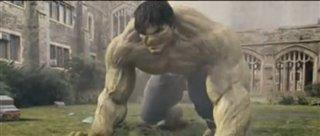 the-incredible-hulk Video Thumbnail