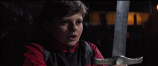 'The Kid Who Would be King' Trailer Video Thumbnail