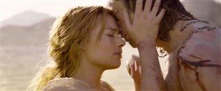 "The Legend of Tarzan - ""Wildness"" Trailer Video Thumbnail"