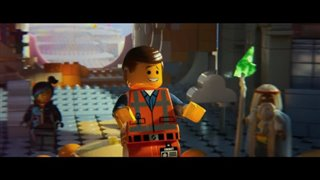the-lego-movie Video Thumbnail