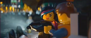 The LEGO Movie clip - You're the One the Prophecy Spoke Of Video Thumbnail