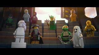 The LEGO Movie: Meet Metal Beard Video Thumbnail