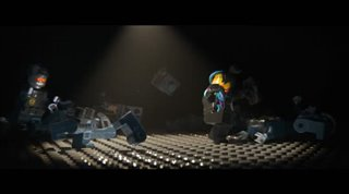 The LEGO Movie - Meet Wyldstyle Video Thumbnail