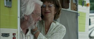The Leisure Seeker - Trailer Video Thumbnail