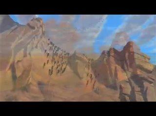 The Lion King Trailer Video Thumbnail