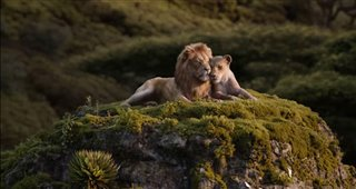 "'The Lion King' TV Spot - ""Can You Feel the Love Tonight?"" Video Thumbnail"