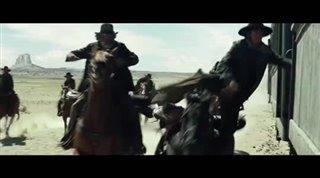 the-lone-ranger-trains- Video Thumbnail