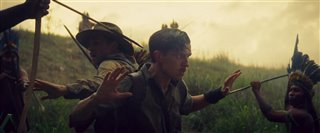 The Lost City of Z - Official Trailer Video Thumbnail