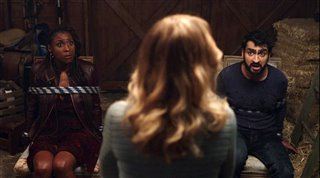 the-lovebirds-movie-clip---door-2 Video Thumbnail