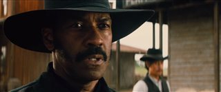 "The Magnificent Seven movie clip - ""Come See Me"" Video Thumbnail"