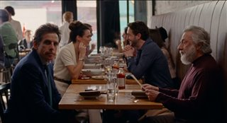 The Meyerowitz Stories (New and Selected) Trailer Video Thumbnail
