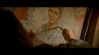 The Monuments Men Trailer Video Thumbnail