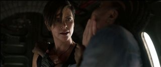"""THE OLD GUARD Movie Clip - """"Plane Fight"""" Video Thumbnail"""