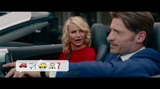 The Other Woman - Emoji Trailer Video Thumbnail