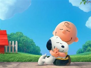 The Peanuts Movie Trailer Video Thumbnail