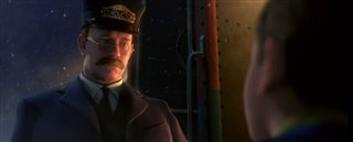 THE POLAR EXPRESS Trailer Video Thumbnail