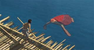 the-red-turtle-official-trailer Video Thumbnail