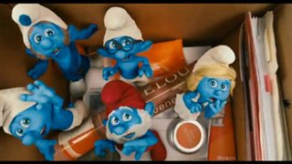 the-smurfs Video Thumbnail