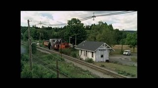 THE STATION AGENT Trailer Video Thumbnail