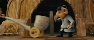 the-tale-of-despereaux Video Thumbnail