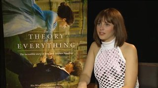 the-theory-of-everything-at-tiff Video Thumbnail