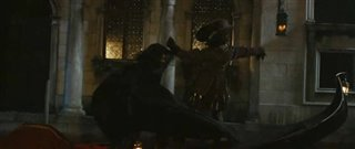 The Three Musketeers Trailer Video Thumbnail