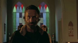 The Walking Dead: Season 5 Trailer Video Thumbnail