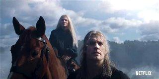 the-witcher-season-2-teaser-trailer Video Thumbnail