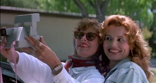 Thelma & Louise - Trailer Video Thumbnail