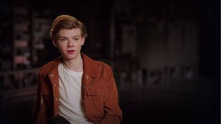 thomas-brodie-sangster-interview-maze-runner-the-death-cure Video Thumbnail