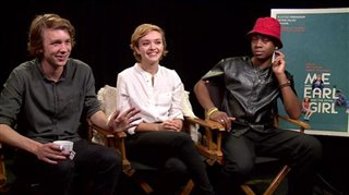 thomas-mann-olivia-cooke-rj-cyler-me-and-earl-and-the-dying-girl Video Thumbnail