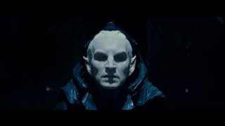 Thor: The Dark World - Clip: Malekith Wakes Up Video Thumbnail
