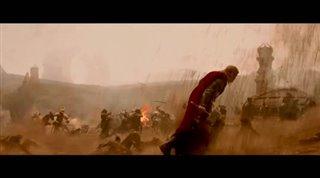 Thor: The Dark World - Featurette Video Thumbnail