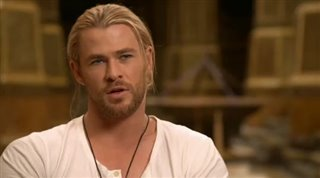 Thor: The Dark World - Featurette: Beyond Realms Video Thumbnail