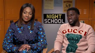 tiffany-haddish-kevin-hart-talk-night-school Video Thumbnail