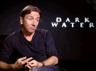TIM ROTH - DARK WATER- Interview Video Thumbnail