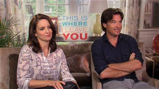 tina-fey-jason-bateman-this-is-where-i-leave-you Video Thumbnail