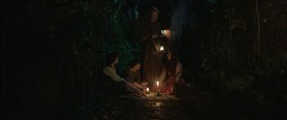 tolkien-movie-clip---midnight-feast Video Thumbnail