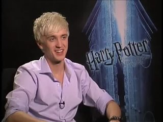 tom-felton-harry-potter-and-the-half-blood-prince Video Thumbnail