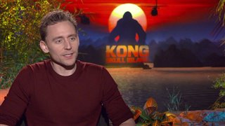tom-hiddleston-interview-kong-skull-island Video Thumbnail