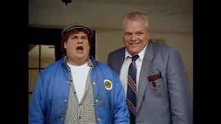 TOMMY BOY Trailer Video Thumbnail