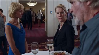 Toni Erdmann - Official Trailer Video Thumbnail