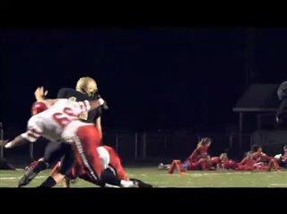 Touchback Trailer Video Thumbnail